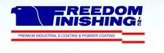 Freedom Finishing